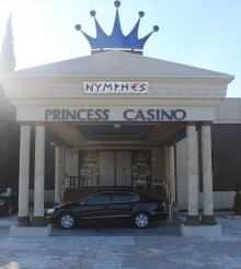 Nymphes Princess Casino
