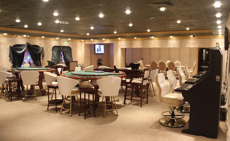 казината в Свиленград