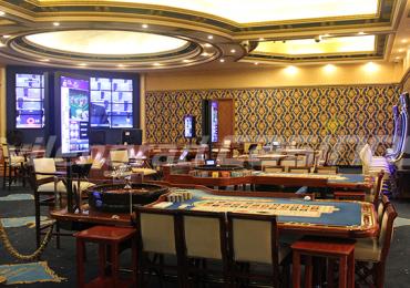Рай за играчите на хазарт