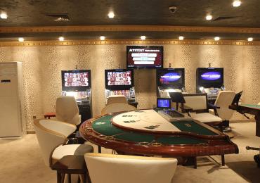 Усетете тръпката от печалбата в казината на Свиленград